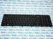 Клавиатура Acer Aspire 5810, 5738 5536G, 57XX 7738 E1 (черная матовая РУ) (9J.NIH82.00R, NSK-AL00R)