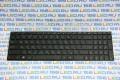 Клавиатура Asus K55 K55A K55V K55VD K55VJ K55VM A55 A55V X751 U57 R500 X501A  чёрная РУС без рамки