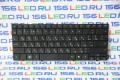 Клавиатура HP mini 1000 черная РУ 496688-251