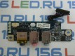 Плата Audio Board Acer Aspire 7720 7520 LS-3558P