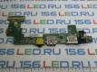Плата Audio Board USB Asus Eee PC X101H 60-0A3JDT1000
