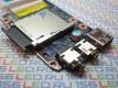 Плата Lenovo Y480 Card Reader Board + Audio Jack + USB LS-8003P