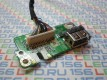 Плата USB для Acer 5920 5920G DA0ZD1TB6F0