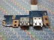 Плата USB для Acer E1-521 E1-531 E1-571 V3-531 PB TV TE11-HC LS-7911P