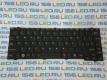Клавиатура Toshiba Satellite nb500 nb510 nb520 nb550 Черная АНГ 9Z.N3D82.A0E