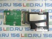 Плата PCMCIA Dell Inspiron 1520 Vostro 1500 PP22L DAFM5TH38E1