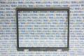 Корпус Samsung  P29 Рамка матрицы BA81-01728A