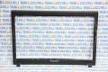 Корпус Samsung R519 Рамка матрицы BA75-02261A Чёрная