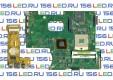 Мат. плата Asus X42J K42JV HM55 GT335M N11P-GS1-A3