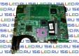 Мат. плата HP DV7 516292-001 DAUT3DMB8D0 UT35 ATI PM45 216-0728014 AF82801IBM