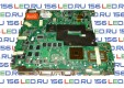 Мат. плата Asus G1 A6JN 08G21GA0022I NH82801GBM GF7700