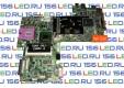 Мат. плата Dell Inspiron 1520 0KU926 DDR2 i965PM NH82801HBM