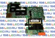 Мат. плата Dell Inspiron 1720 0UK434 i965GM NH82801HBM