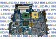 Мат. плата HP 520 530 448432-001 IAT50 LA-3491P NH82801GBM