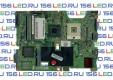 Мат. плата HP Compaq CQ50 494282-001 Wistron Warrior 48.4H501.011 AF82801IBM GL40
