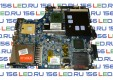 Мат. плата HP Compaq NX9420 409959-001 LA-2821P NH82801GBM