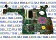 Мат. плата HP DV3500 496097-001 DIABLO20-6050A2215501-MB-A02 AF82801IBM PM45