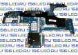 Мат. плата HP Probook 6440B 595513-001 593842-001 KEL00 LA-4892P HM57