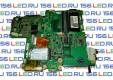 Мат. плата Panasonic CF-74 DFUP1518ZD(1) 0AY09409 DL3UP1518AAA NH82801GBM i945GM CPU T2400