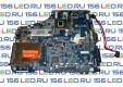 Мат. плата Toshiba A200 6050A2109401-MB-A02