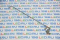 Петля Asus F3 M51 X56 lcd brk Правая 13GNI110M011-4 13GNI110M010-4
