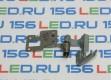 Петля Asus K52 A52 Правая