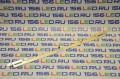 Верхнее крепление матрицы Samsung R560 BA-03385A