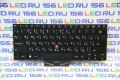 Клавиатура Lenovo Thinkpad X100, X100e, X120, X120e чёрная РУ