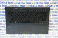 Клавиатура Sony Vaio VPC-SB черная RU + верхняя панель корпуса