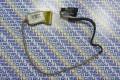 Шлейф матрицы HP Compaq G62 CQ56 CQ62-200 LCD Cable DD0AX6LC005 AX6LC005 595188-001 602171-001
