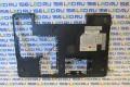 Корпус MSI GX710 MS-171A Нижняя часть корпуса (с платой питания и платой USB)