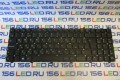 Клавиатура  DNS 0804317 W650xx MP-12N76SU-4301 P/N 6-80-W6500-281-1D DEXP Aquilon O104 Atlas