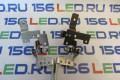 Петли Asus k55a k55vm k55vj комплект 13gn8d10m05 13gn8d10m06x