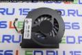 Вентилятор HP CQ56 CQ42 G42 G4-1000 G62 G7-1000 606609-001 g6-1000 3pin